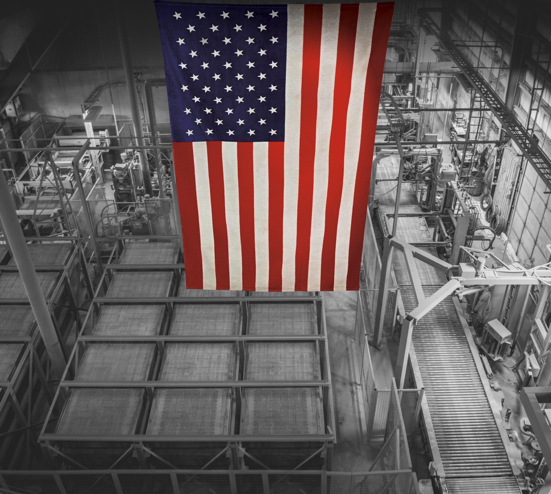Made in America Page